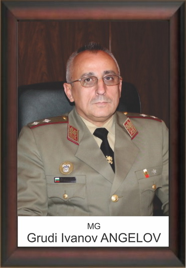 MG. Ivanov ANGELOV